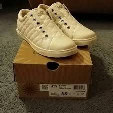ugg jemma sale 50 ugg shoes womens ugg jemma sneakers size 8 5 from