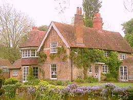 Pictures Of Cottage Homes Best 25 English Homes Ideas On Pinterest English Cottage