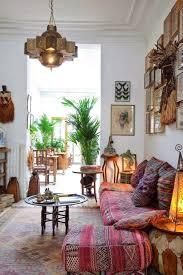 minimalist bohemian interior design ideas living room home inspiring