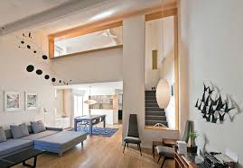 Design Ideas For The Modern Townhouse - Townhouse interior design ideas