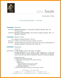 sample resume for college professor education project manager