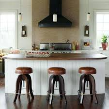 stools for kitchen islands kitchen island with bar stools rustic designs table beautiful