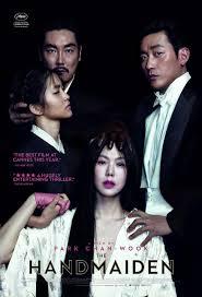 amazon com handmaiden an amazon original movie kim min hee