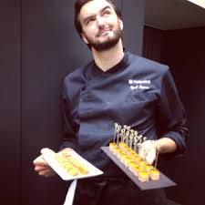 cuisine cyril lignac cyril lignac l ambassadeur de charme de la marque hotpoint les