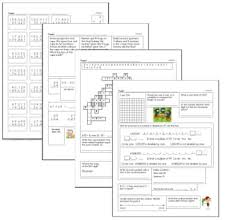 free math worksheets edhelper com