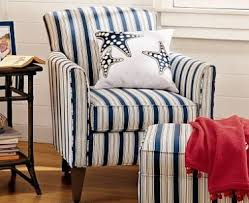 Blue And White Accent Chair Turquoise Tulips And Bliss More White And Blue Bliss