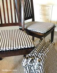88 fascinating dining room chair slipcovers pattern inspiration