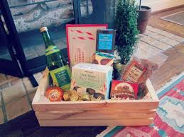 trader joe s gift baskets trader joe s list delightful and easy gift crates