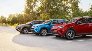 see how 2017 toyota models stack up against the competition cox