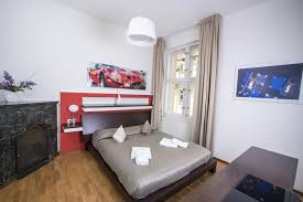 about my house apartments prague 1