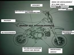 alles rund ums neue pitbike 50 250ccm pitbikes und 4 takt quads