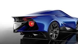 future lexus supercar new 2020 lexus lfa youtube