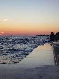 Sea Organ They Only Come Out At Night In Zadar Stowaway Travel Writing