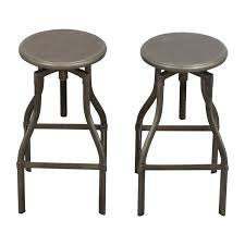Crate And Barrel Bar Stool Crate And Barrel Stools Vefday Me