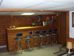 wonderful u shape wooden kitchen decoration using vintage round