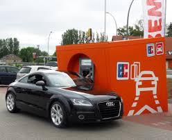 Sparkasse Salzgitter Bad Volksbank Braunschweig Wolfsburg Bargeld Am Drive In Schalter