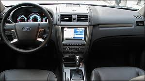 ford fusion 2010 price ford fusion 2010 se preview and prices