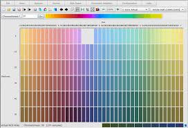 virtual atlas munsell