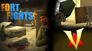 game modes garry s mod fort fights gmod fun competitive gamemode gameplay garry s mod