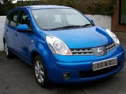 nissan note 1 6 16v acenta 5dr automatic u2013 cc u0026c auto sales