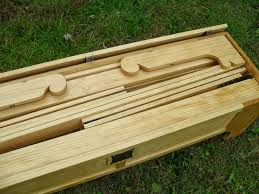 Wooden Folding Bed This Amazing Fold Up Bed Can Be Stored In A Small Wooden Box