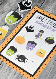 25 Halloween Party Ideas For Kids Crazy Little Projects