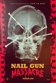 Fear Clinic by Exclusive Artwork Premiere Nail Gun Massacre Dread Central