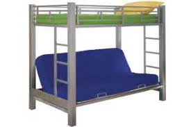 Full Size Bunk Bed With Futon On Bottom Images Pics Photos Bunk - Full size bunk bed with futon on bottom