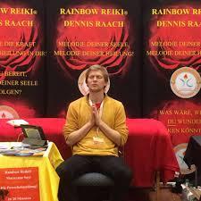 Die K He Die Reiki Geschichte Rainbow Reiki Trier Dennis Raach