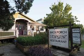 back porch restaurant u0026 wine bar lunch box dinner variety of