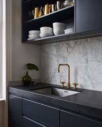 designer kitchen tap this super stylish kitchen was designed by interior designer