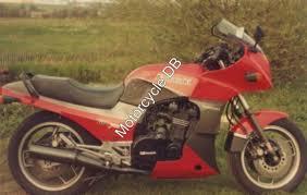 1988 kawasaki gpz900r reduced effect moto zombdrive com