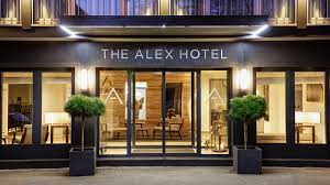 the alex hotel u2013 boutique hotel in downtown freiburg
