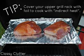 how to grill the perfect country style ribs classy clutter