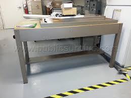 Metal Drafting Table Public Surplus Auction 1077613