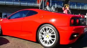 Ferrari 360 Challenge Stradale Interior Spa Belgium September 27 2015 Ferrari Italia Spider Sports