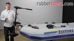 intex electric trolling motor 40 lb thrust vs minn kota youtube