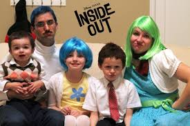 inside out costumes get emotional with inside out now available of a