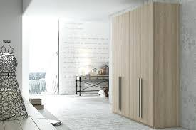 armoire moderne chambre linterieur de la maison blanche design interieur penderie moderne