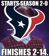 Texans Memes - nfl memes on twitter bad luck houston texans nfl http t co