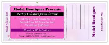 food ticket template 17 ticket templates free sample example