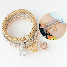 gold bracelet set images Buy 21 different styles jewellery gold silver jpg