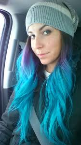 what to be careful for when dying thin hair my hair game dyeing your hair with manic panic custom made by