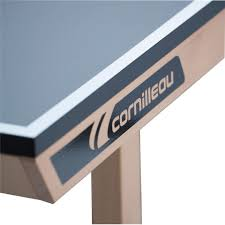 cornilleau indoor table tennis table cornilleau 850 competition wood indoor table tennis table
