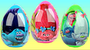 trolls easter eggs chocolates candies poppy branch basket guy
