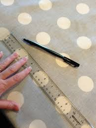 How To Measure Fabric For Roman Blinds Diy Roman Shades For Wide Windows Using Mini Blinds
