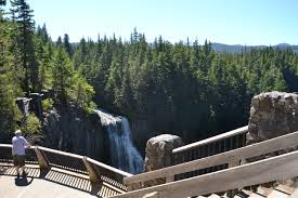 spirit halloween klamath falls salt creek falls eugene cascades u0026 oregon coast