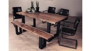 Esszimmer Holz Grau Ideen Esszimmer Tisch Esstisch Holz Massiv Wildeiche Silas Und