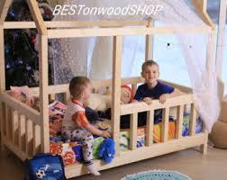 Toddler Bedroom Toys Toddler Bed Etsy