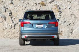 lexus rx or honda pilot 2016 honda pilot elite review long term verdict